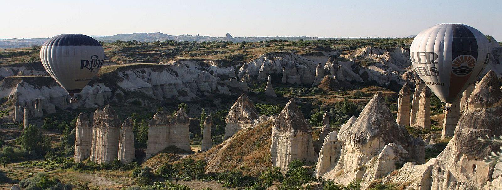 Cappadoce Ballon Tours